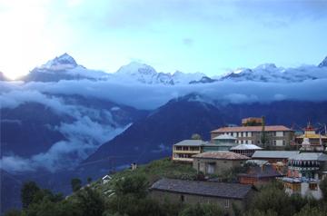 Off Beat Himalaya